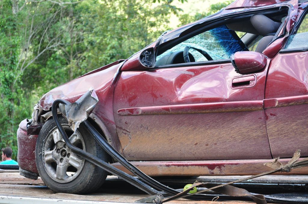 car accident attorney Decatur GA