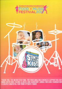 Songs for Kids Foundation