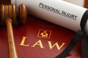 personal injury claim Atlanta GA