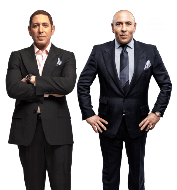 The Weinstein Law Firm