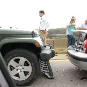 brake failure auto crash