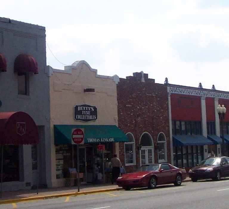 Weinstein aw Firm Fayetteville office