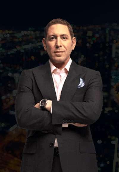 Attorney Michael Weinstein