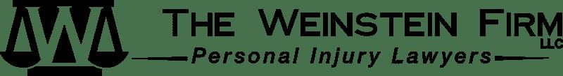 weinstein logo black