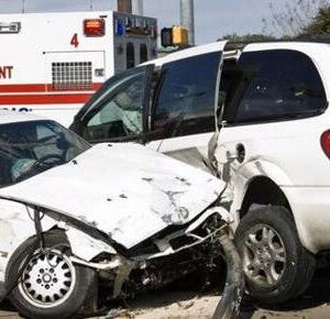 A car accident lawyer will help you get maximum compensation for injuries.