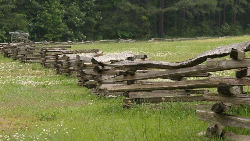 Kennesaw Battlefield Park