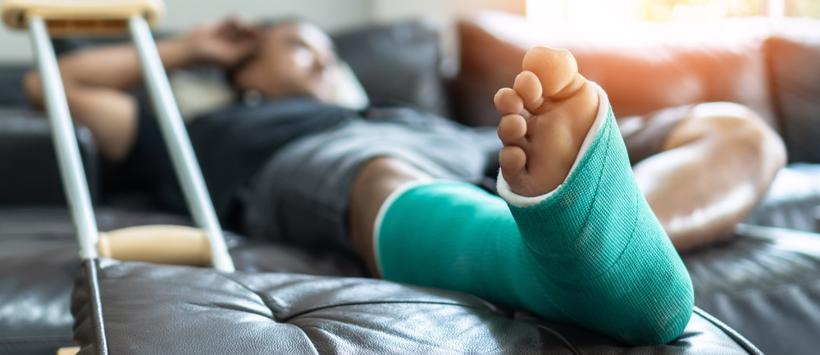 Buford personal injury lawyer can get compensation for broken bones