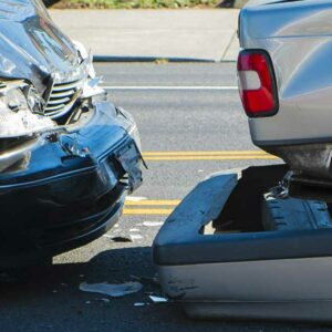 What Injuries Can You Get from a Rear-End Collision?