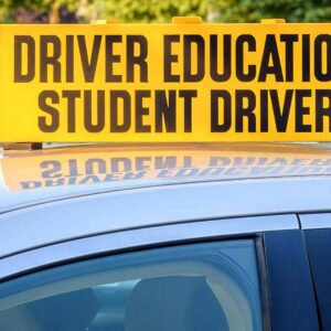 Who is Liable When a Student Driver Gets in an Accident?