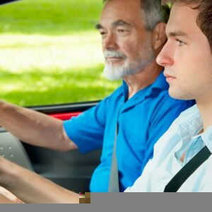 Who is Liable in a Car Accident – Owner or Driver?   Car Crash Attorney