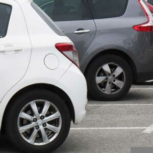 Who is at Fault in an Accident When Backing Out of a Parking Space?