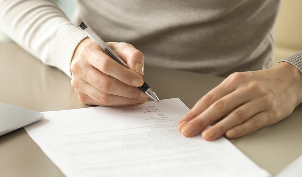 Will an Insurance Company Give Me a Settlement Offer?