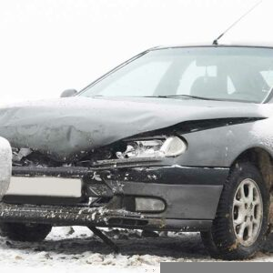 Recap of 2018 Holiday Car Accidents