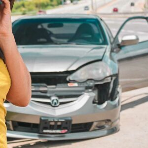 What Happens in an Accident With an Uninsured Motorist?