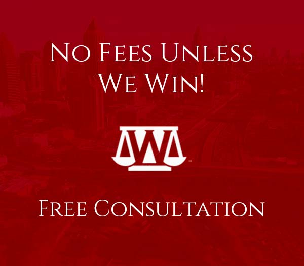 No fees unless we win