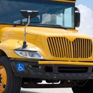 School Bus Driver Has Been Sentenced