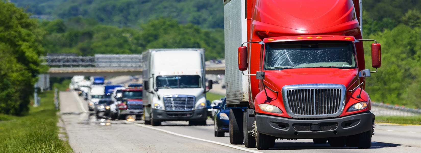 Atlanta Trucking Accidents