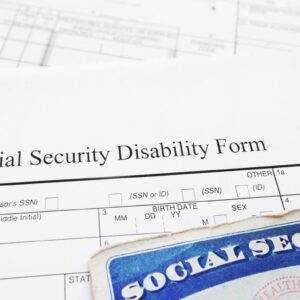 Can You File a Disability Claim for Injuries From a Wreck?