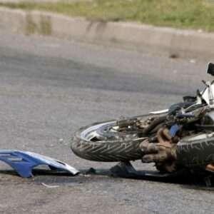 georgia motorcycle accident lawyer-helmet