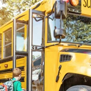 School Bus Accident Results in Fatality