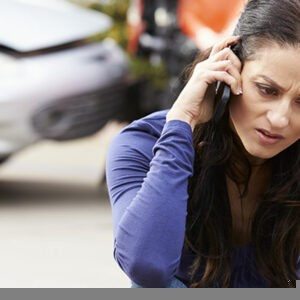 GA Car Wreck