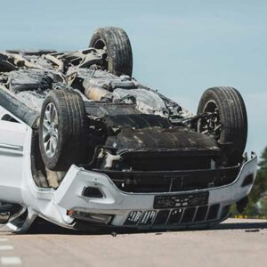 Reckless Driving Accident