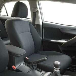 Seatback Failure
