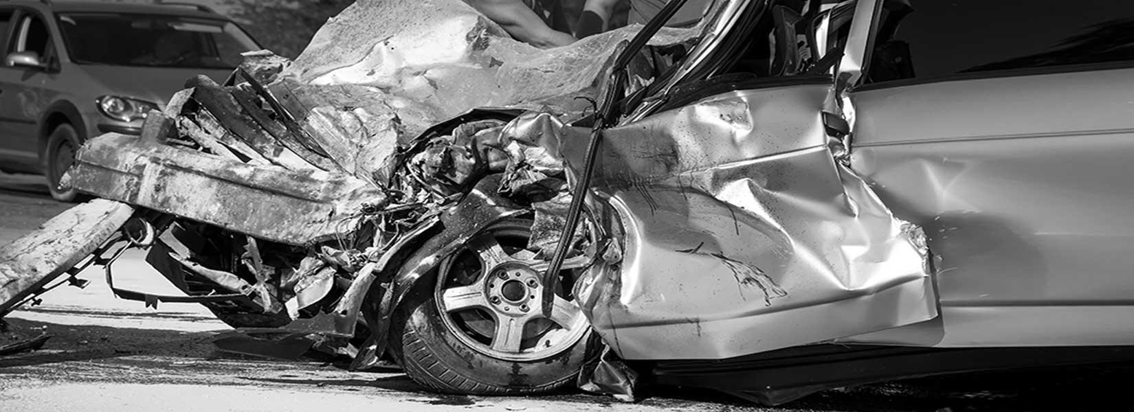 Atlanta Georgia Auto Wreck