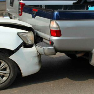 Atlanta Car Wreck