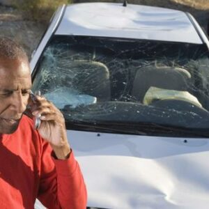 What should you do after a Fort Stewart car accident?