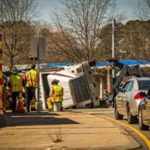 crash in Gainesville