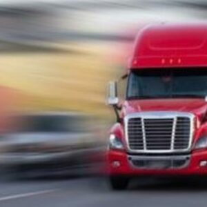 Tractor-Trailer Collision on I-75