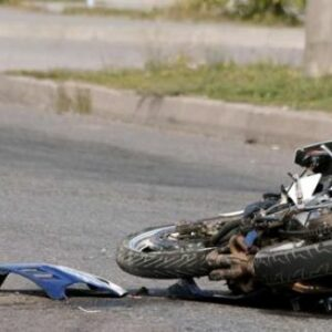 motorcycle accident in Gwinnett