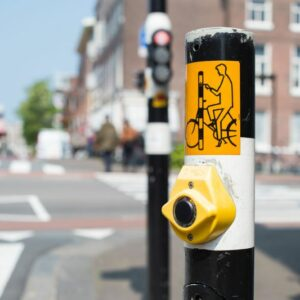 Mableton Auto-Pedestrian Accident
