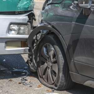 MARTA bus accident