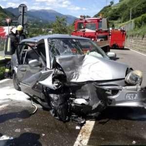 head-on collision in Baldwin County