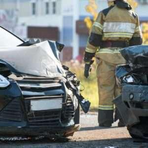 I-75 Chain-Reaction Crash