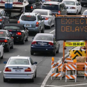Interstate 285 crash