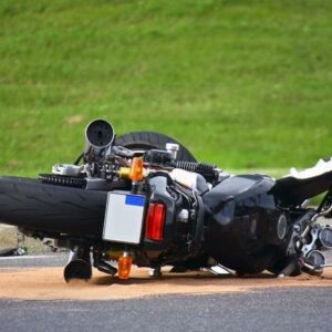 Macon Auto-Motorcycle Collision