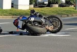 improper lane change-crash