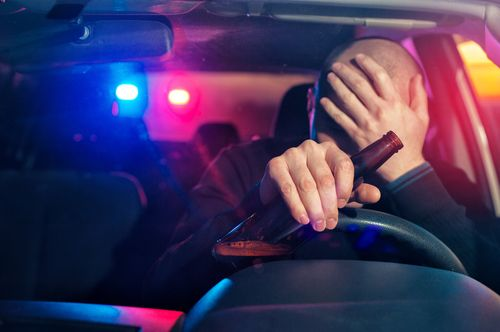 Contact our Griffin DUI accident lawyers if you were hurt by a drunk driver.