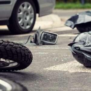 Motorcycle Accident in Valdosta