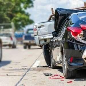 accident in Bibb County