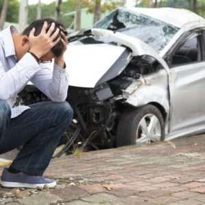 uninsured accident motorist
