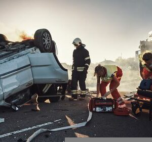 What damages are recoverable in a DUI accident case?