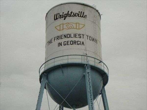 Wrightsville, GA