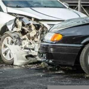 Dallas-auto accident