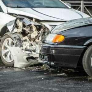 collision in Smyrna