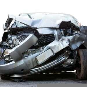 collision in Oconee County