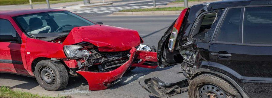 Who's at Fault if You Hit a Car From Behind? | Atlanta Car Crash Lawyer